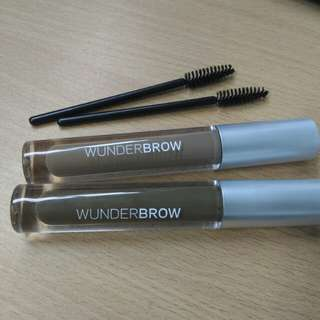 Wunder Waterproof Brow Gel