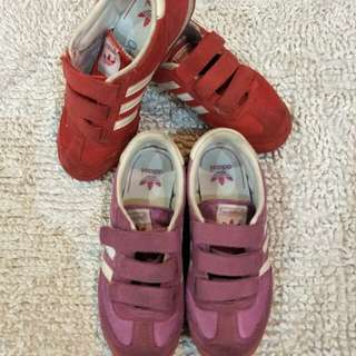 Adidas Girl's Sport Shoes