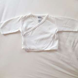 Ralph Lauren Baby White Top