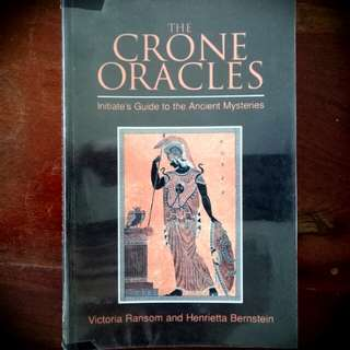 The Crone Oracles