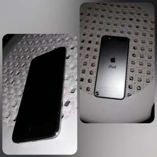 Rush!! Itouch 32gb 100% Authentic!!! REPRICED!!