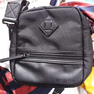 Re Stok Sling Bag Pull&Bear Man SALE Limited