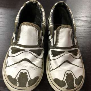 Van Kids Star Wars