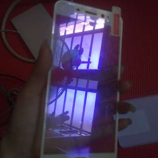 Oppo R9 Blue Ray Screen Protector