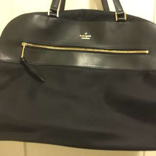 KATE SPADE Travel Bag 良心價錢