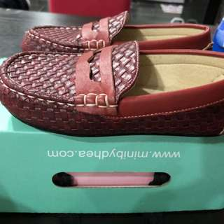 Loafer Shoe - Kids