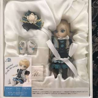AI BALL JOINTED DOLL - IRIS