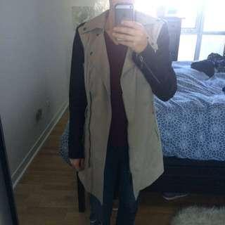 Guess women's dress coat