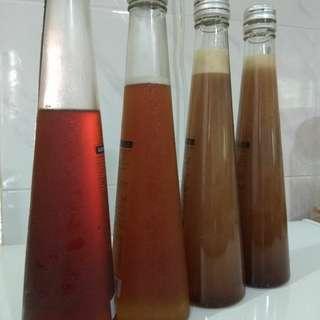 Stingless bee honey (madu kelulut)100% pure