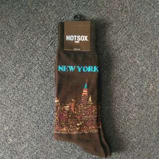 Iconic Socks - New York