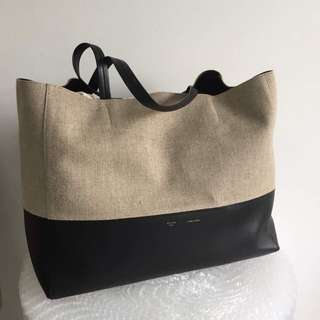 Authentic Celine Tote Bag