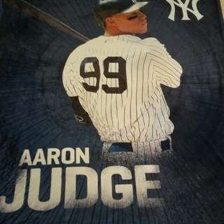 Aaron Judge Blanket