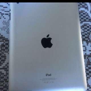 iPad 4th gen