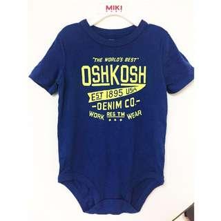 OshKosh Originals Graphic Bodysuit