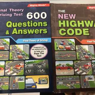 Final Theory Book + Q&A