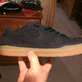 9.5 Nike SB Hyperfeel Skateshoes