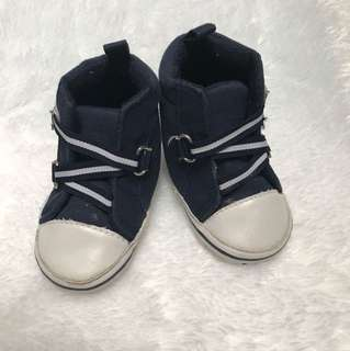 Preloved - prewalker shoes