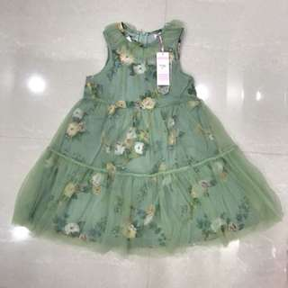 Girl's Dress - Size 15