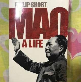 Mao. A life.
