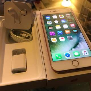 Apple iPhone 7 Plus (32GB) (9/10)