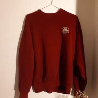 Nova Scotia Vintage sweatshirt (size L)