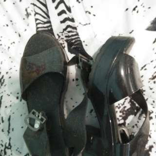 sepatu barabara