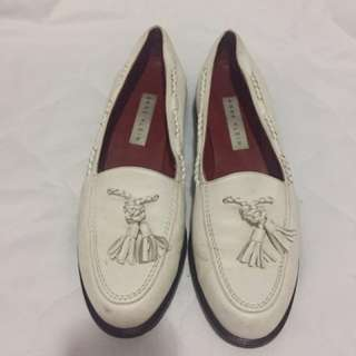 SALE!!! Anne Klein leather shoes