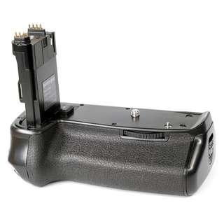 Battery Grip for EOS 6D Mark II DSLR Camera BG-E21 Replacement