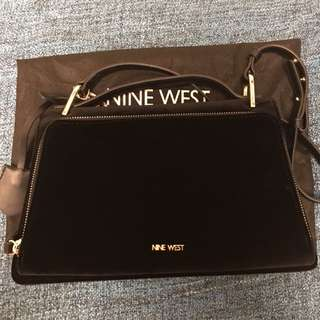 Nine West bag 手袋