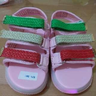 Sepatu impor cina uk 30
