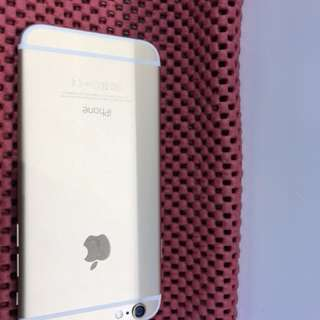 iphone 6 gold 64G