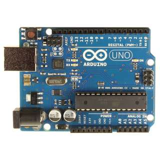 Arduino Uno R3 Board with Free USB Cable (Clone)
