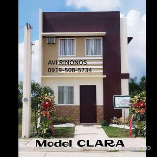 Rent to Own House and lot in Lucena