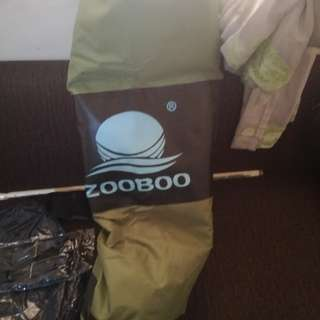 Zooboo punching bag