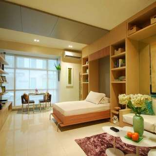 Studio Unit EARLY MOVE IN PROMO FOR ONLY 100K