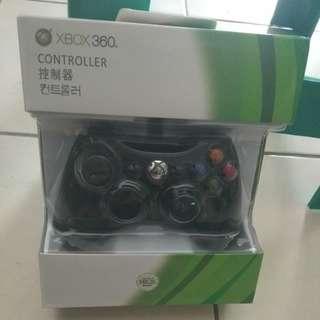 Wired controller xbox 360(stik kabel)