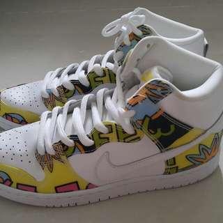Nike sb dunk la soul