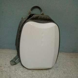 Simple Dimple Bag