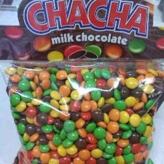 Coklat Cha Cha