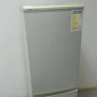 Sharp SJ-188 155-Litre Refrigerator fridge