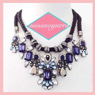 Kalung crystal new