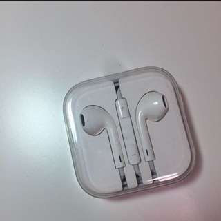 Apple earphone (100%new)