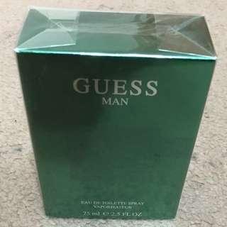 GUESS MAN
