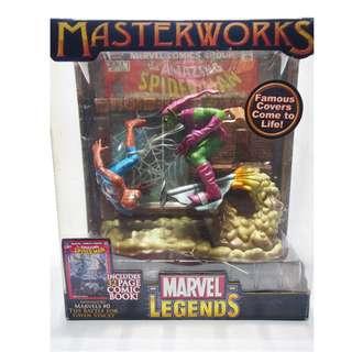 Marvel - Legends