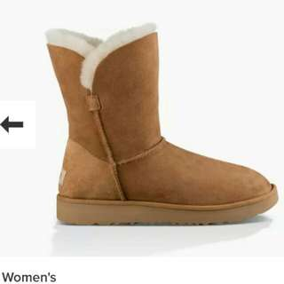 UGG Classic Boots - Authentic