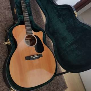 SOLD - Martin - Acoustic Guitar
