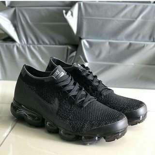 READY Nike vapormax fullblack