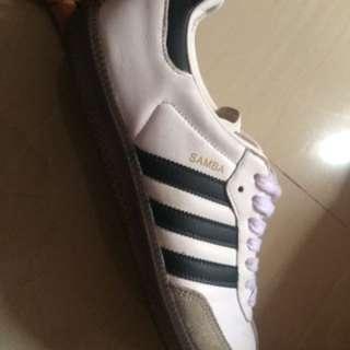 Adidas Samba Original [42] No Box