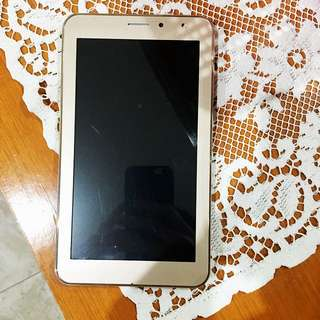 Advan tablet