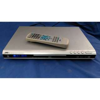 JNC SSD-2650 DVD / CD / Picture CD Player